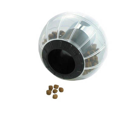 Picture of Catrine - Catmosphere Treat Ball Black