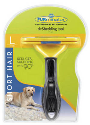 Picture of FURminator Dog Large Short Hair