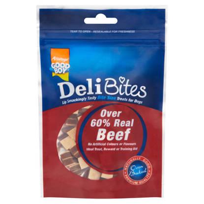 Picture of GOOD BOY DELI BITES BEEF