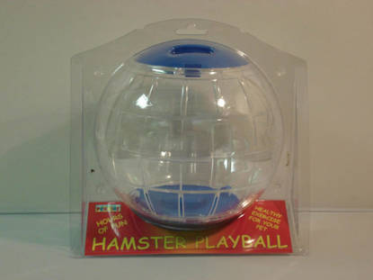 Picture of Hamster Playball