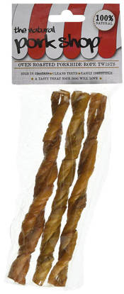 """Picture of PORK SHOP ROPE TWISTS 7"""""""
