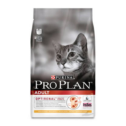 Picture of PROPLAN CAT ADULT CHICKEN