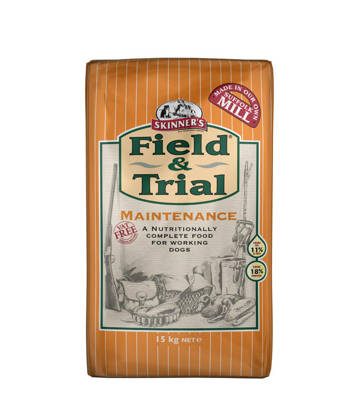 Picture of SKINNERS FIELD/TRIAL CRUNCHY