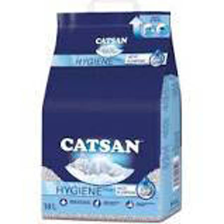 Picture for category Cat Litter