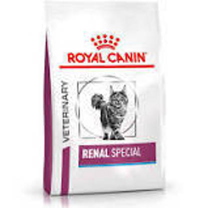Picture of Royal Canin Cat New Renal Special 2kg