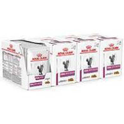 Picture of Royal Canin Cat Renal Chicken 85g Pouch x 48