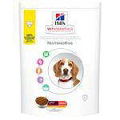 Picture of Hills Vet Essentials Canine Neutered Adult 10kg