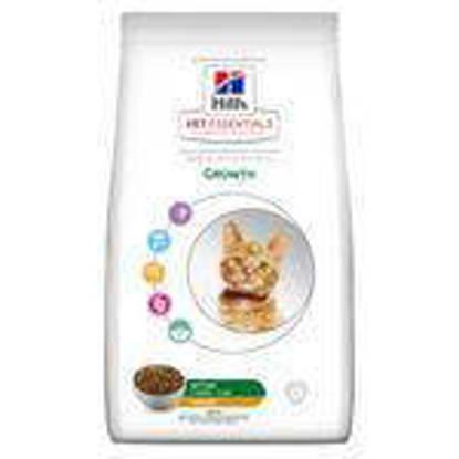 Picture of Hills Vet Essentials Feline Kitten Growth Chicken 1.5kg